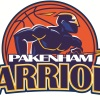 PAKENHAM WARRIORS