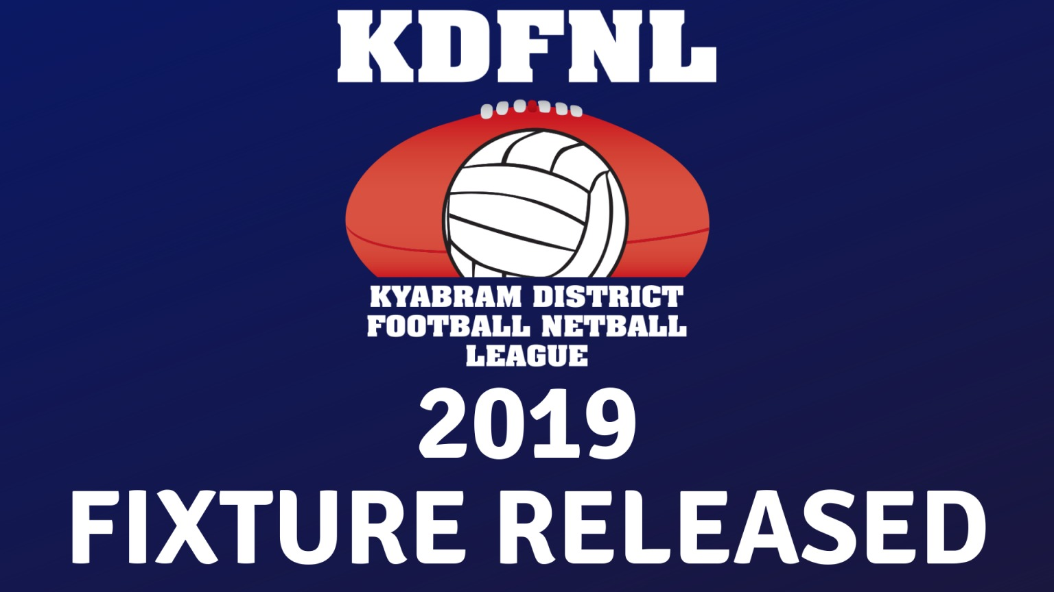 Shepparton East To Join Kdfnl In 2019 Kyabram District Football