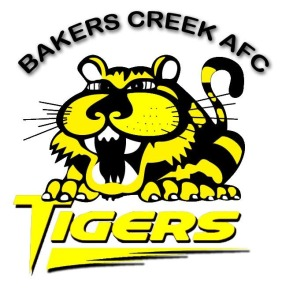 Image result for bakers creek tigers