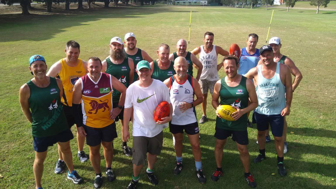News - Hunter AFL Masters - SportsTG