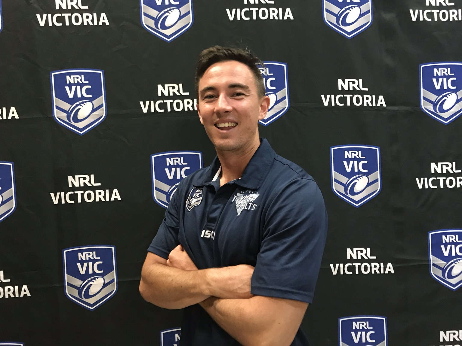 1378cf5d5d4 Head of Performance - Tom Frost - NRL Victoria - SportsTG