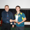 Jack Baldwin - AAM Youth Golden Boot