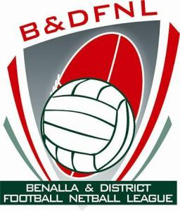 Image result for benalla district football league logo